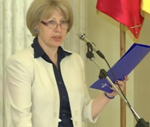 Prioritatile noului ministru al Fondurilor Europene, Aura Carmen Raducu
