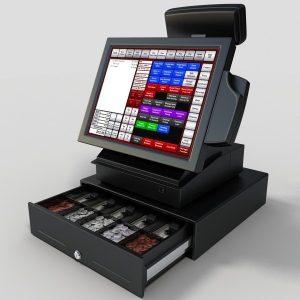 Firmele vor putea folosi un laptop sau o tabletă în loc de casă de marcat cu jurnal electronic