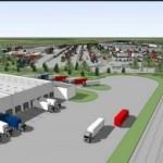 Langa Timisoara se va construi Centrul Intermodal de Marfuri, investitie de 22 milioane de euro