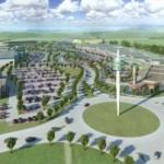 Cernica Park, proiect comercial de 110 mil. euro în Ilfov