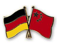 china germania