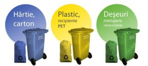 Amenzi de 84 mil. lei pentru multinationale aflate in spatele unor ONG-uri de reciclare