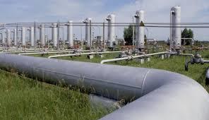 Ucraina suspendă achiziţiile de gaze naturale din Rusia
