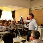 "Conferința de motivare antreprenorială ""Alba Iulia 360"" – 25 iulie, 2018"