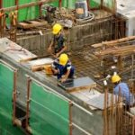 ARACO: Piaţa construcţiilor a scăzut sub 9 mld. euro în 2014