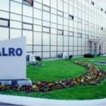 Alro Slatina a trecut pe profit în 2015