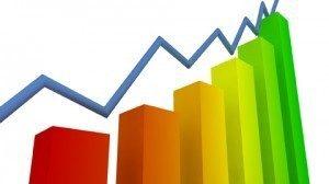 Creșterea economică a ajuns la 5% în trim. 1 din 2019
