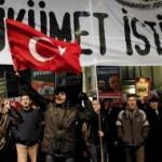Corupție, Turcia: Trei demisii în ministere, remaniere guvernamentală și proteste de stradă