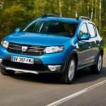 "Dacia, cea mai ""fierbinte"" masina europeana"