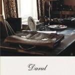 """Darul"" de Vladimir Nabokov (recenzie)"