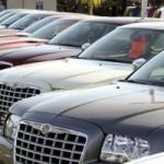 Piaţa auto din SUA: Cea mai bună evoluţie în 2013 după 2007