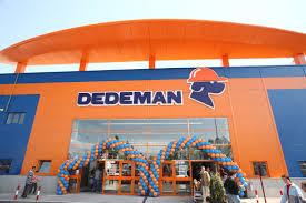 DEDEMAN – reţea-lider de magazine de bricolaj şi materiale de construcţii – afaceri de 7,2 miliarde RON (+22%) în 2018, cu o marjă netă de 14%
