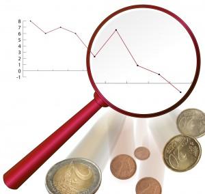 Deficitul bugetar, 0,5% din PIB la jumătatea lui 2016