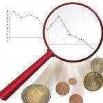 Deficitul bugetar a scăzut la 0,24% din PIB după primele 5 luni din 2014