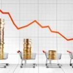 Deficitul comercial a crescut cu 3,8% (euro) în T1 2014