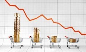 Execuţia bugetului consolidat s-a încheiat cu un deficit de 5,5 miliarde lei, în primul trimestru al anului 2019