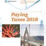 România ocupă locul 42 în clasamentul global Paying Taxes 2018, calculat de PwC