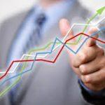 INS: Industria și consumul au contribuit cel mai mult la creșterea economiei în primele 9 luni 2017