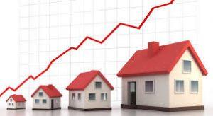 Retrospectivă: Piața imobiliară și-a revenit pe creștere în 2017, prețurile au avansat cu 10%
