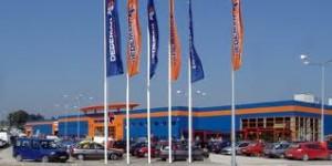 Dedeman deschide vineri primul magazin din Galati, in urma unei investitii de 15 milioane de €