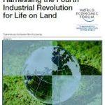 Davos: A 4-a revolutie industrială duce spre bio-economie