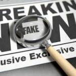 Doar 9% din populația țării mai are încredere în media tipărită, din cauza fenomenului Fake News