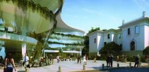 NEPI: Proiect cu Vila Oromolu în zona Piaţa Victoriei