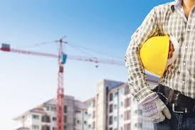 INS: Volumul lucrărilor de construcții a scăzut în primele șapte luni din 2017