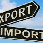 INS: Importurile au crescut cu 12,3%, deficitul comercial a fost de 11,3 mld. euro la 11 luni 2017