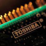 Toshiba este nevoită să amâne vânzarea cu 18 miliarde de dolari a unității de cipuri