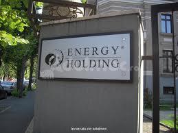 Afacerile Energy Holding în scădere cu 14%
