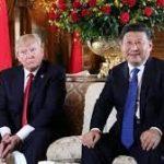 Mult așteptata întâlnire Donald Trump – Xi Jinping: Plan de 100 de zile pentru reducerea deficitului comercial al SUA în relația cu China