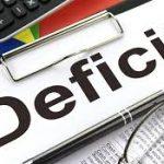 Deficitul bugetar din primul trimestru a fost de 4,46 mld. lei – 0,48% din PIB
