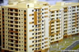 Prețul locuințelor a crescut cu 7% în prima jumătate a anului, Cluj-Napoca înregistrând cel mai salt