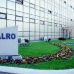 Alro a înregistrat un profit net ajustat de 93 milioane lei în primul trimestru