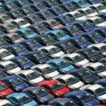 UE, Japonia și Statele Unite, cei mai mari exportatori de vehicule cu motor din lume în 2016
