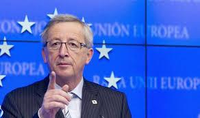 """Marile noutăți ale noii Europe în discursul lui Jean Claude Juncker: Scenariul nr. 6 – fără """"cercuri concentrice"""""""
