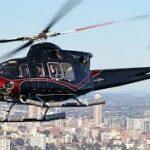 Elicoptere Bell vor fi fabricate integral în România
