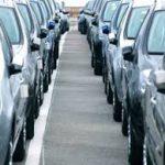 Afacerile din comerțul auto au crescut cu peste 11% în primele zece luni din 2017