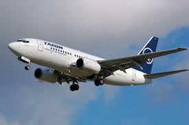 TAROM inaugureaza zborurile către Dublin