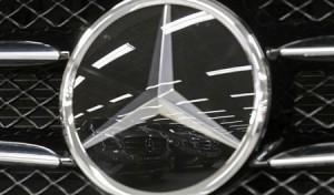 Cea mai mare fabrică a grupului Daimler va fi construită în China până în 2015
