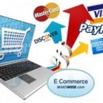 Valoarea pietei de e-commerce in 2015, 650 mil. euro