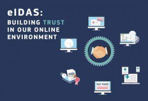 eIDAS – legislatia privind identificarea electronica, un pas major in directia unei Piete Unice Digitale