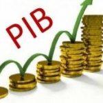 INS: În primul trimestru PIB a crescut cu 4%