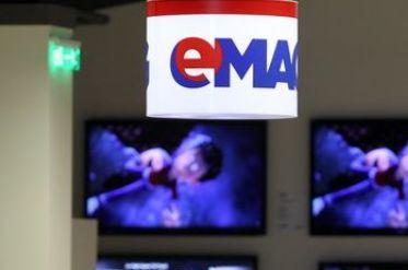 eMAG îşi face propria reţea de automate non-stop de livrare, pe care o va extinde la nivel naţional în 2019