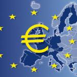 Deficitul zonei euro va scadea la 2,5% din PIB, in 2014