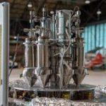 NASA a testat un nou reactor de fisiune nucleară – Kilopower, iar rezultatele au fost incredibile