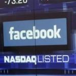 Facebook, o capitalizare de 64,1 miliarde de dolari