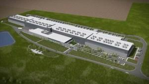Facebook deschide un data center verde în State