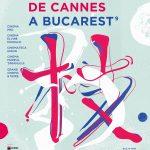Câştigătoarele de la Berlin, Cannes şi Veneţia în Ziua de Aur la Les Films de Cannes à Bucarest, 2018